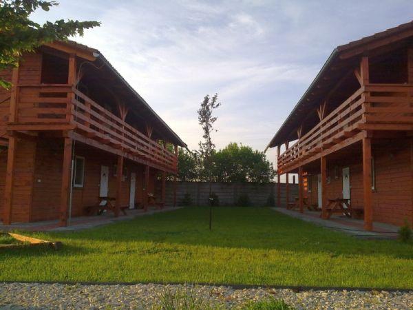 Apartmány POLÁČEK Štúrovo - Apartmán I, II